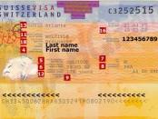 Switzerland-visa