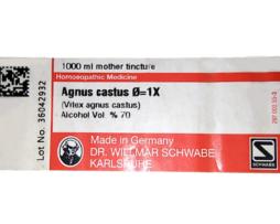 Agnus Castus Germany