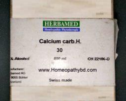Calcium Carb 30 – Switzerland