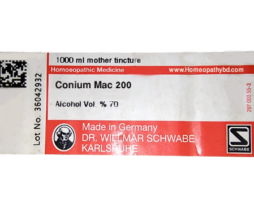 Conium-Mac-200-Germany