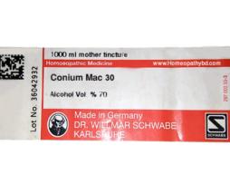 Conium-Mac-30-Germany