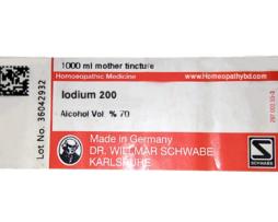 Iodium-200-Germany