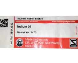Iodium-30-Germany
